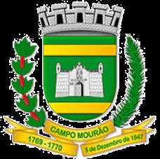 MUNICÍPIO DE CAMPO MOURÃO